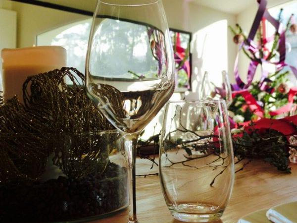 39 Christmas Table Celebration