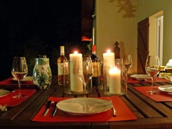 51 Al Fresco Dining