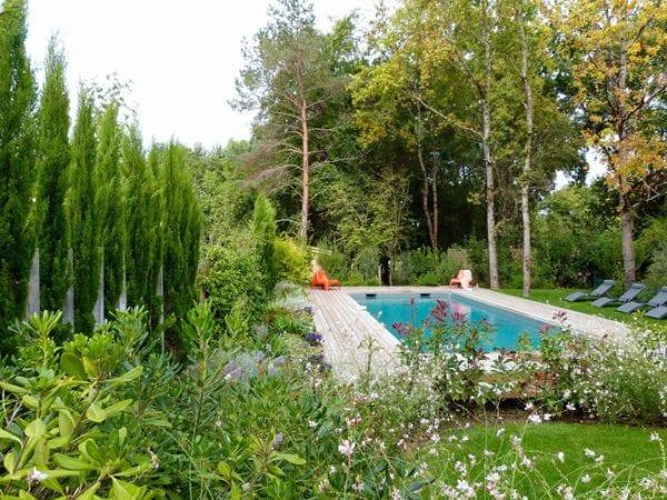 55 Beautiful Gardens