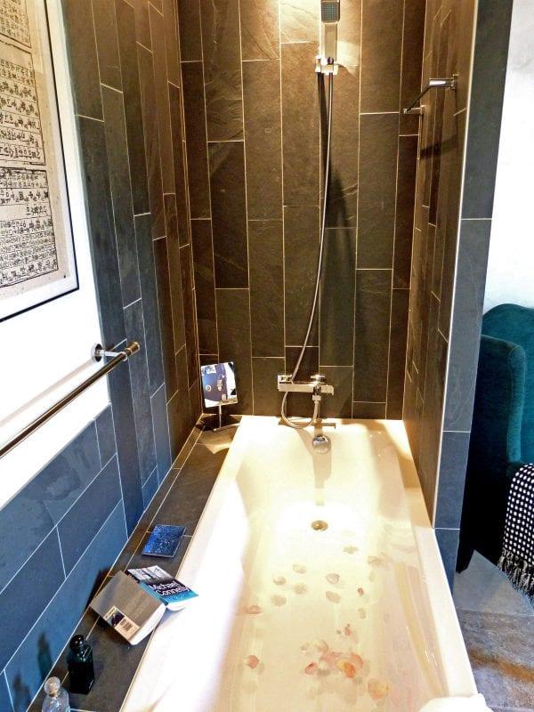 Bedroom 3 Luxury Bath