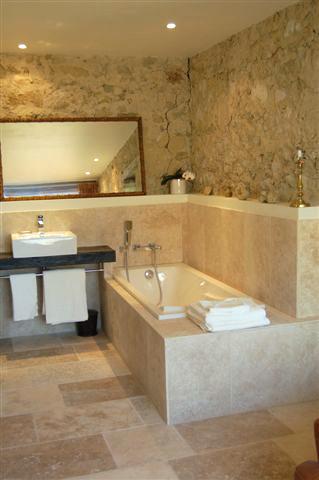 Bedroom 2 luxury bath