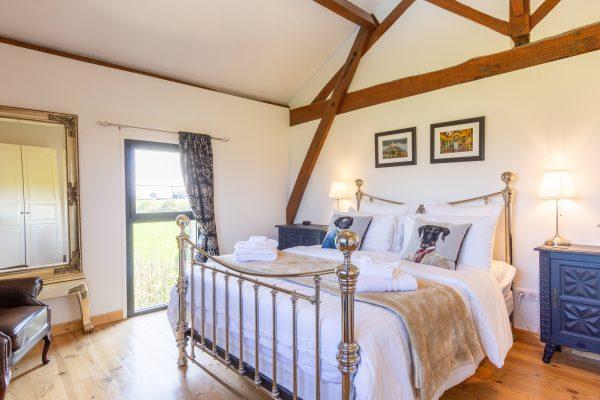 Bedroom 1 upper floor