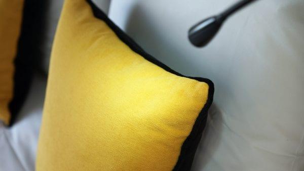 Bedroom 3 luxury features