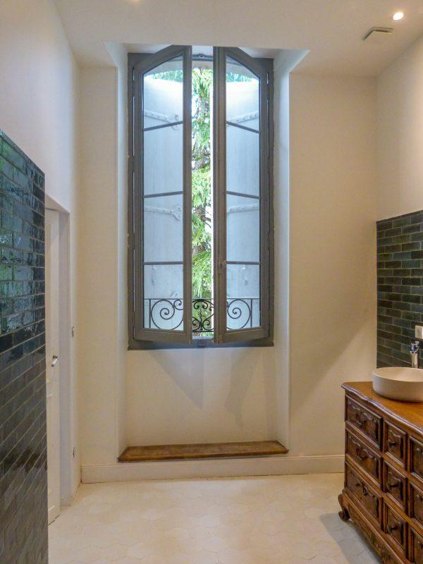 Bedroom 3 shower room
