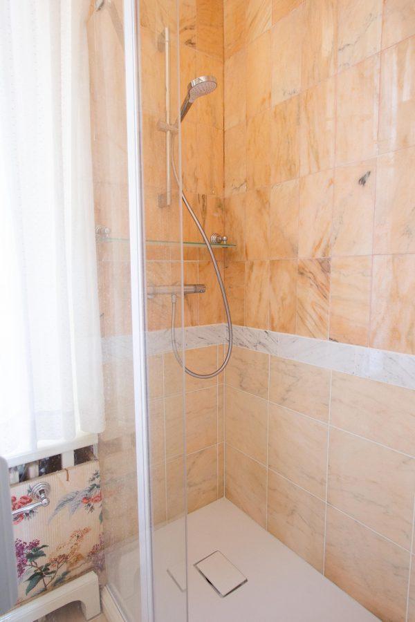 Bedroom 3 walk in shower