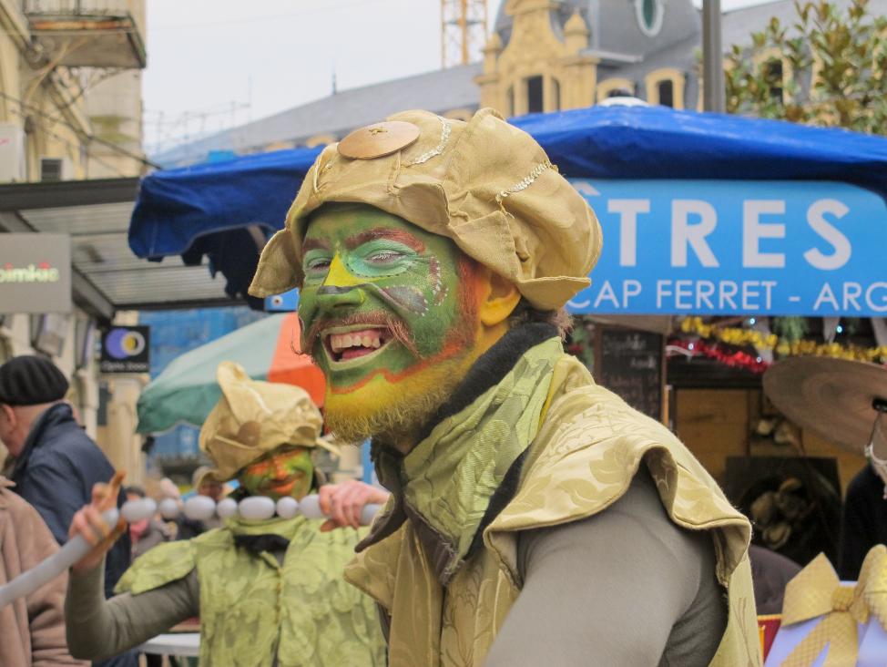 Bergerac festivals