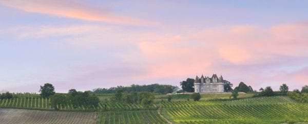 Visit the Chateau at Monbazillac