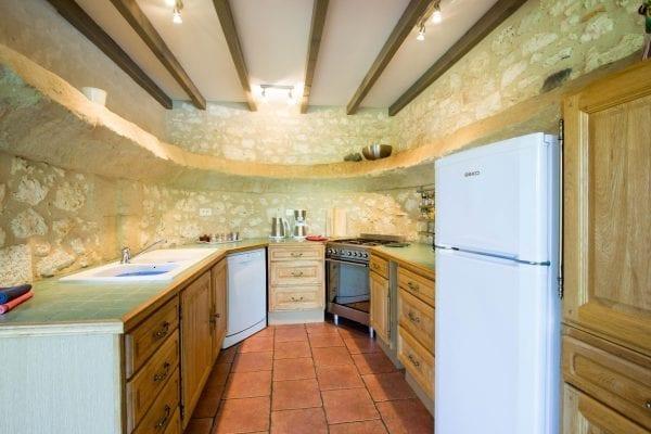Feature kitchen