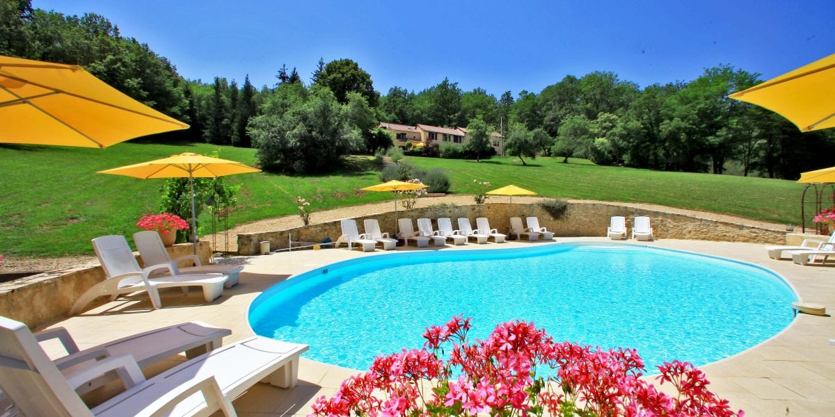 Fonte Neuve holiday villas, Dordogne family friendly villas by the Dordogne, Holiday Cottages and Villas in the Dordogne, South West France Self catering holiday accommodation, near Bergerac and in the Dordogne, Fonte Neuve