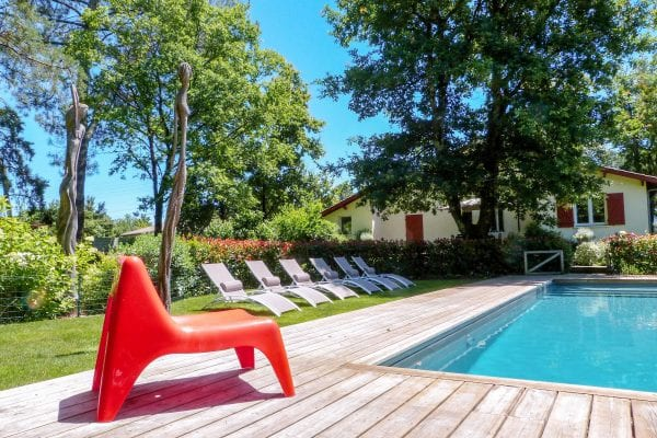 Holiday Villa In South West France With A Pool Holiday Cottages And Villas
