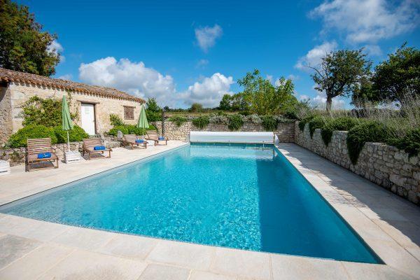 La Maison Pouyteaux holiday villa South West France Near Bordeaux Bergerac the Dordogne