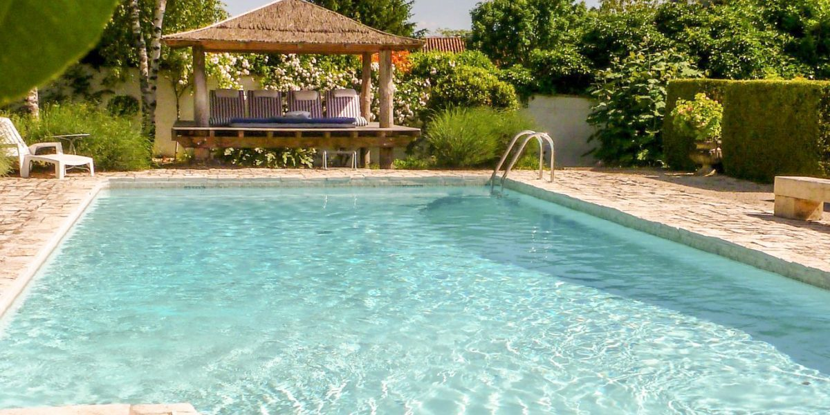 La Roussie Holiday villa in the Dordogne SW France