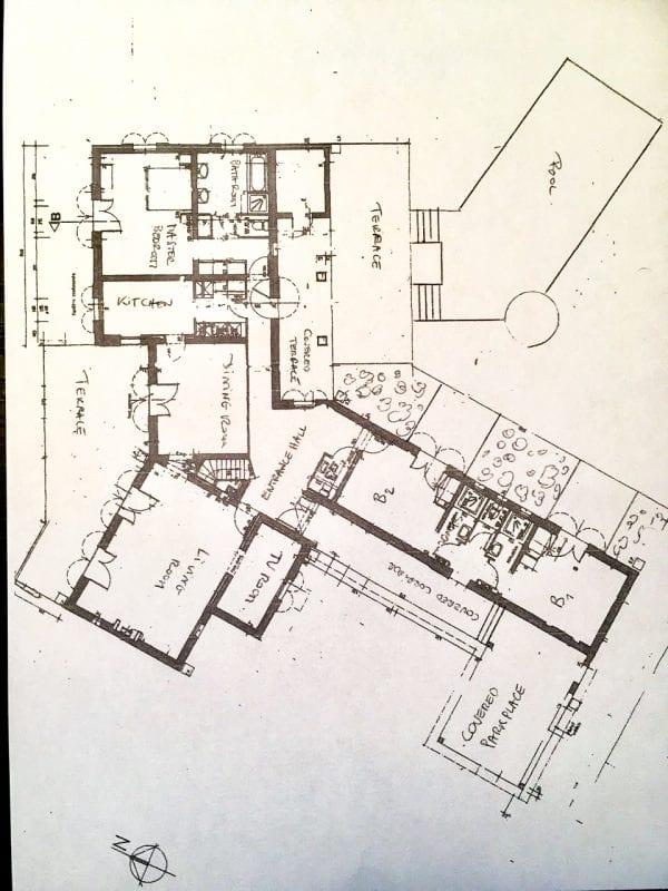 Villa Alouette