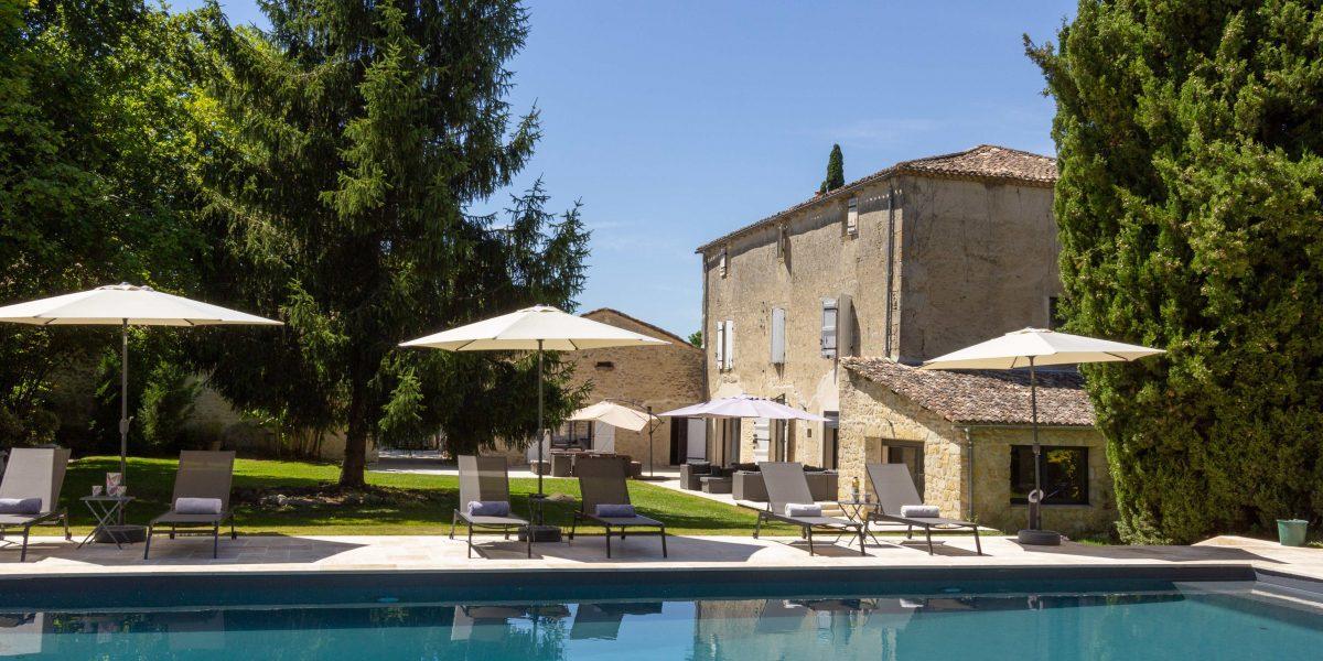 Villa Suzy et Elie Monsegur France
